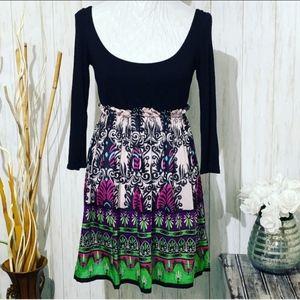 Uncle Frank Floral Dress size XS